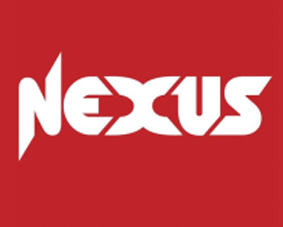 Nexus : Brand Short Description Type Here.