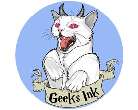 Geeks Ink