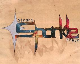 "Sindri ""Sparkle"" Freyr"